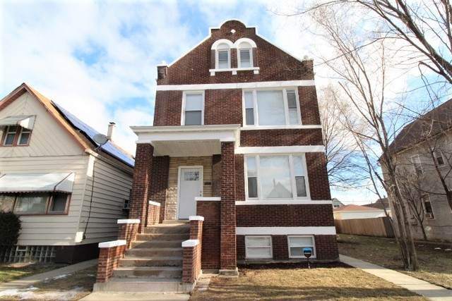 4619 S Richmond Street, Chicago, IL 60632 (MLS #10967233) :: The Wexler Group at Keller Williams Preferred Realty