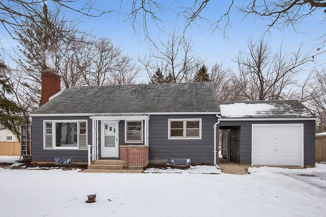 407 E Joliet Highway, New Lenox, IL 60451 (MLS #10967251) :: The Wexler Group at Keller Williams Preferred Realty