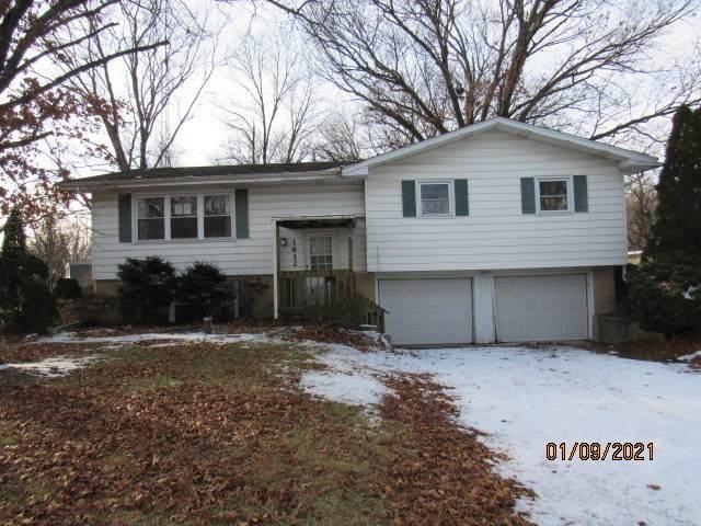 1612 Quail Drive, Saint Anne, IL 60964 (MLS #10967300) :: Suburban Life Realty