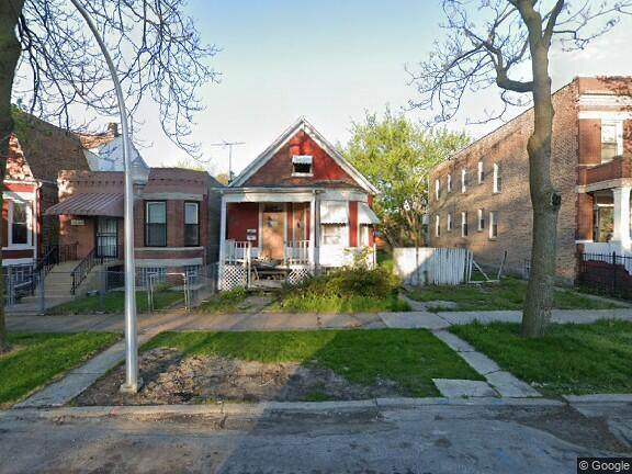 5351 S Paulina Street, Chicago, IL 60609 (MLS #10967537) :: Jacqui Miller Homes