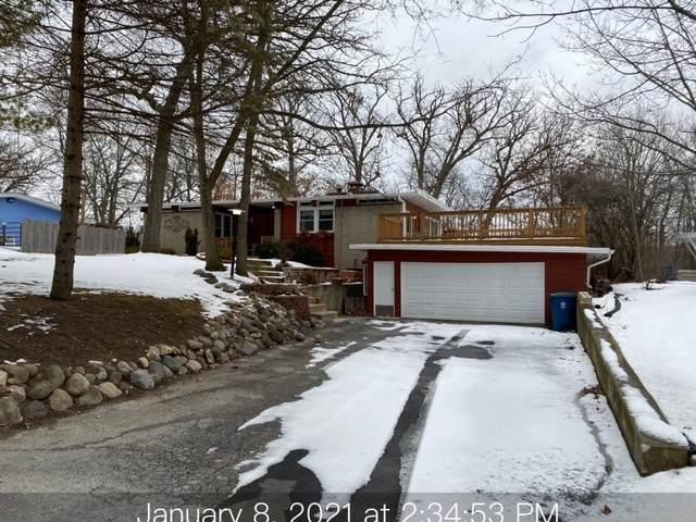 22945 Sherman Road, Steger, IL 60475 (MLS #10967581) :: Janet Jurich