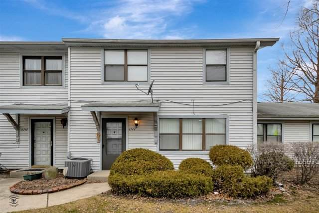 4144 191st Place #17, Country Club Hills, IL 60478 (MLS #10967762) :: Jacqui Miller Homes