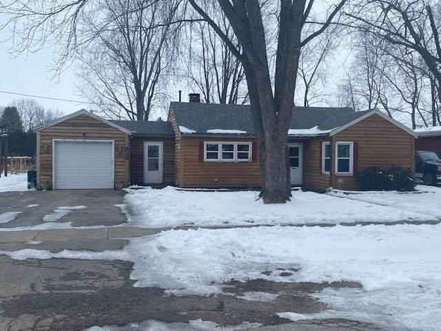 313 Boulevard Street, Sandwich, IL 60548 (MLS #10968072) :: Schoon Family Group
