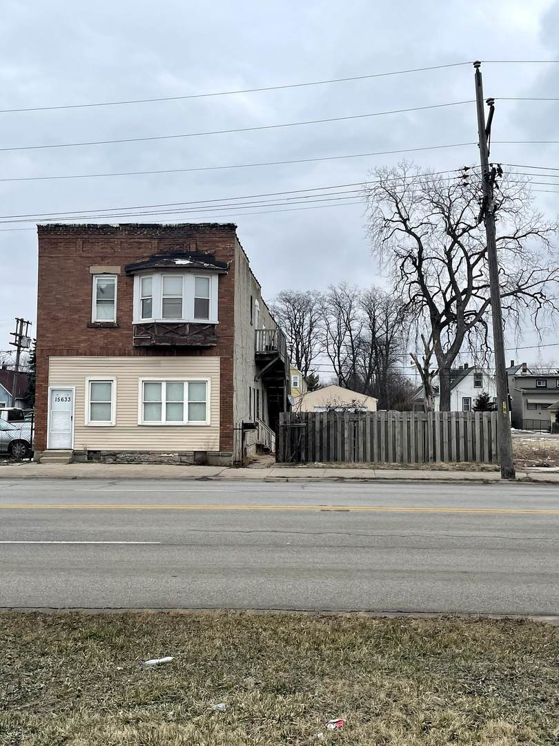 15633 Halsted Street - Photo 1
