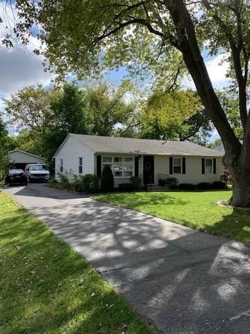 531 N Glenwood Place, Aurora, IL 60506 (MLS #10968284) :: Helen Oliveri Real Estate