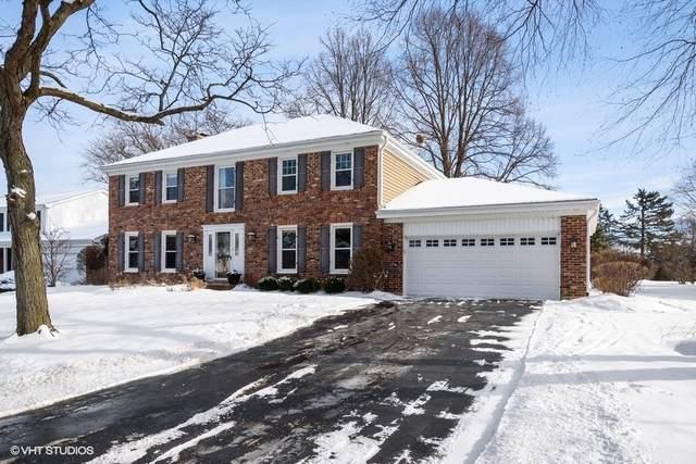 1163 Whytecliff Road, Palatine, IL 60067 (MLS #10968417) :: Helen Oliveri Real Estate