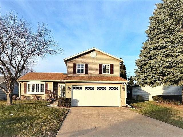 1206 E 24th Street, Sterling, IL 61081 (MLS #10968420) :: The Wexler Group at Keller Williams Preferred Realty