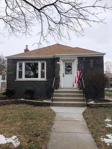5749 S Neva Avenue, Chicago, IL 60638 (MLS #10968485) :: Jacqui Miller Homes