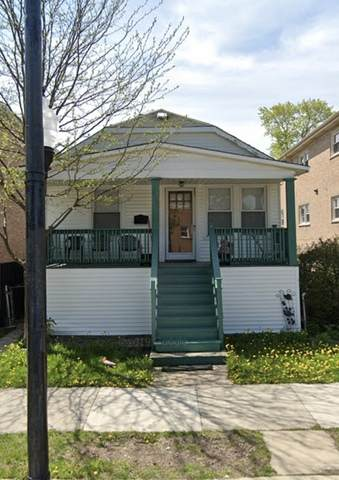 6143 W Montrose Avenue, Chicago, IL 60634 (MLS #10968587) :: Suburban Life Realty