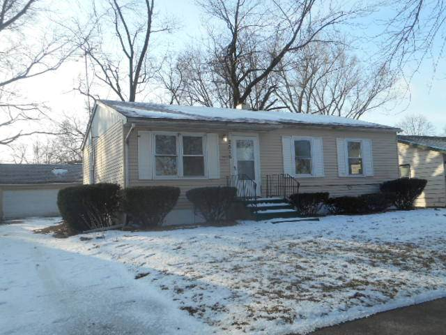 2516 221ST Street, Sauk Village, IL 60411 (MLS #10968677) :: Jacqui Miller Homes