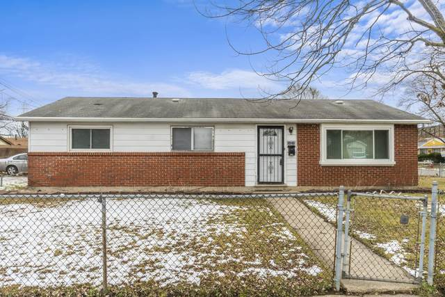 14215 Grace Avenue, Robbins, IL 60472 (MLS #10968732) :: Suburban Life Realty