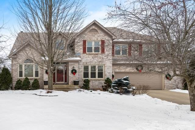 510 Bent Tree Court, Oswego, IL 60543 (MLS #10968785) :: The Dena Furlow Team - Keller Williams Realty