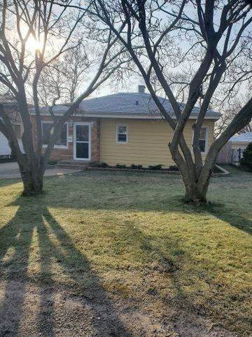 7431 W 114th Street, Worth, IL 60482 (MLS #10968791) :: The Wexler Group at Keller Williams Preferred Realty