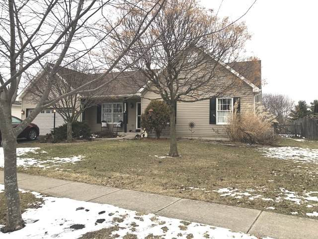 1204 Country Drive, Shorewood, IL 60404 (MLS #10969060) :: The Wexler Group at Keller Williams Preferred Realty