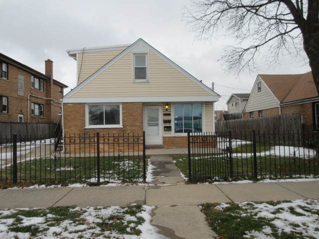 2074 N 17 Avenue, Melrose Park, IL 60160 (MLS #10969076) :: The Wexler Group at Keller Williams Preferred Realty