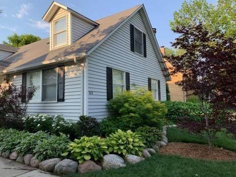 765 Llewellyn Avenue, Highland Park, IL 60035 (MLS #10969113) :: Schoon Family Group