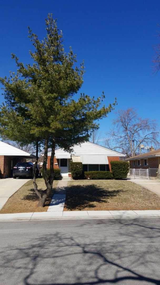 Skokie, IL 60076 :: Helen Oliveri Real Estate