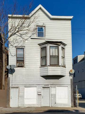 3042 W Belmont Avenue, Chicago, IL 60618 (MLS #10969178) :: Helen Oliveri Real Estate