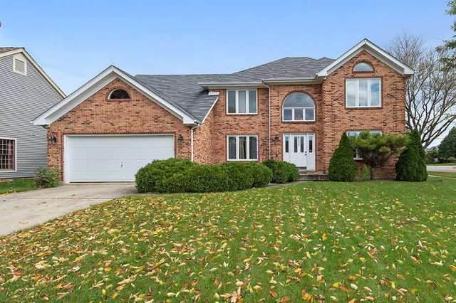 8221 Pine Bluff Court, Darien, IL 60561 (MLS #10969272) :: Helen Oliveri Real Estate