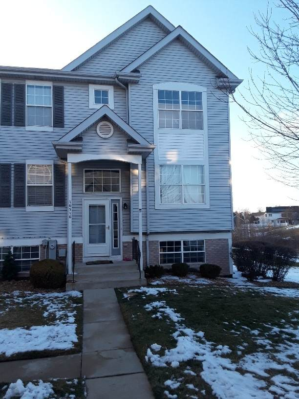 16516 Teton Drive, Lockport, IL 60441 (MLS #10969423) :: The Wexler Group at Keller Williams Preferred Realty