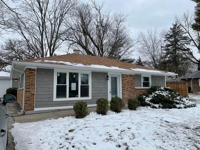 383 Oswego Street, Park Forest, IL 60466 (MLS #10969462) :: Schoon Family Group