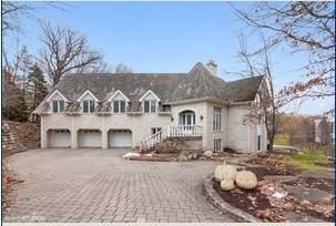 9321 Falling Waters Drive W, Burr Ridge, IL 60527 (MLS #10969574) :: John Lyons Real Estate