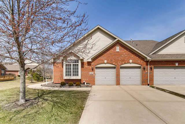 12572 Royal Gorge Court, Mokena, IL 60448 (MLS #10969593) :: The Wexler Group at Keller Williams Preferred Realty
