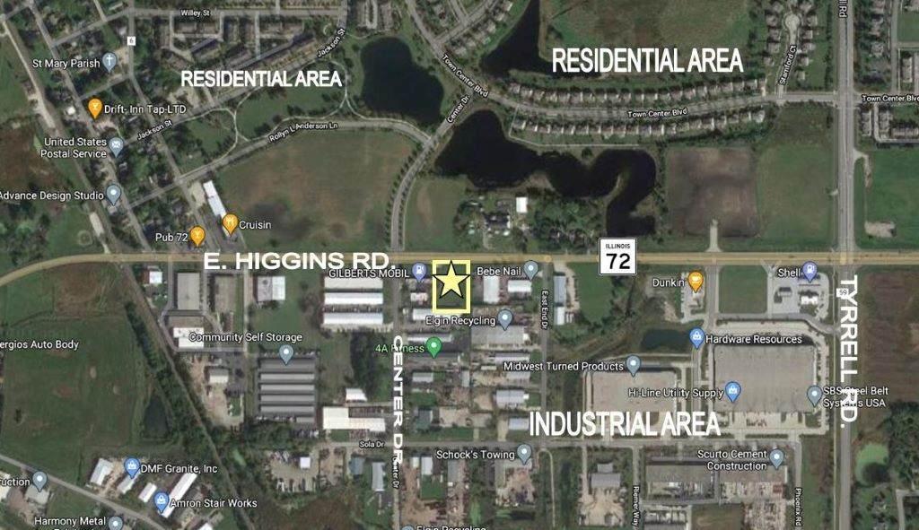 171 Higgins Road - Photo 1