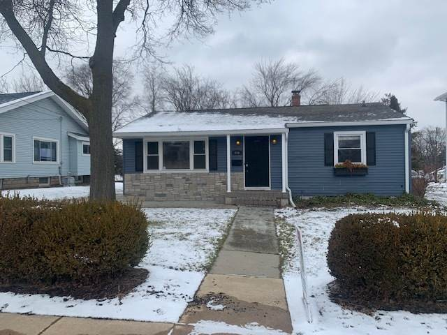 810 E Empire Street, Bloomington, IL 61701 (MLS #10969763) :: Ryan Dallas Real Estate
