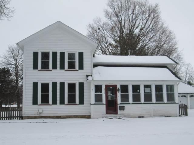 605 N Lafayette Street, Sandwich, IL 60548 (MLS #10969869) :: Jacqui Miller Homes
