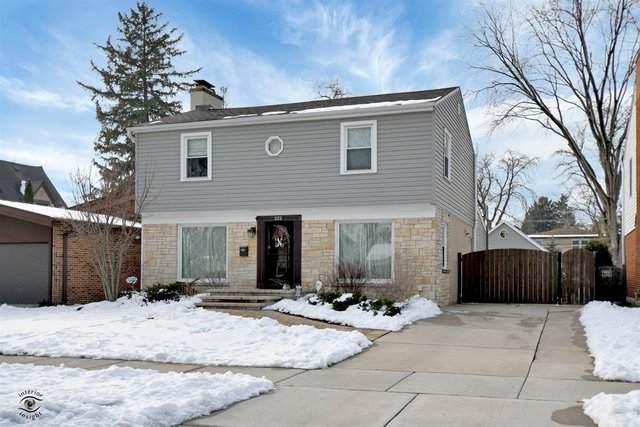 222 Ardmore Road, Des Plaines, IL 60016 (MLS #10969879) :: Helen Oliveri Real Estate