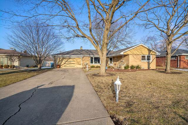 6036 W 124th Street, Palos Heights, IL 60463 (MLS #10970183) :: The Wexler Group at Keller Williams Preferred Realty