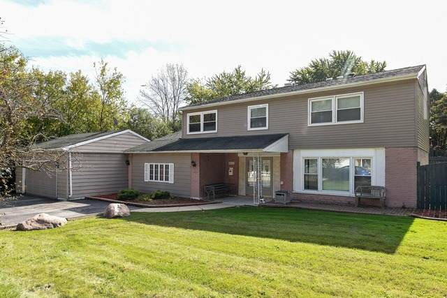 8543 S Kean Avenue, Hickory Hills, IL 60457 (MLS #10970266) :: Suburban Life Realty