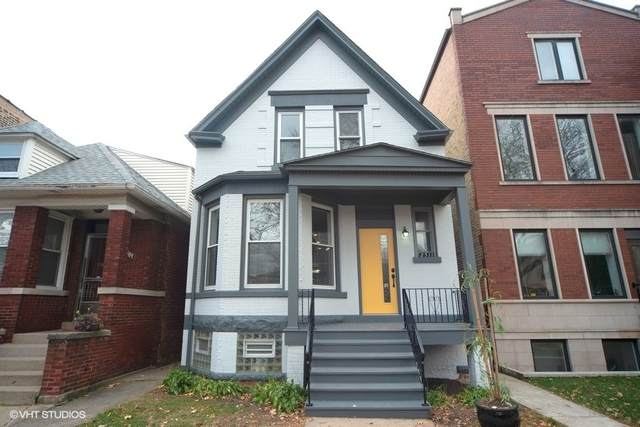 2511 W Superior Street, Chicago, IL 60612 (MLS #10970301) :: The Perotti Group