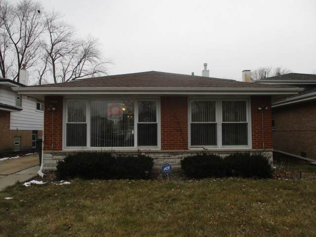 14404 Drexel Avenue, Dolton, IL 60419 (MLS #10970322) :: The Wexler Group at Keller Williams Preferred Realty