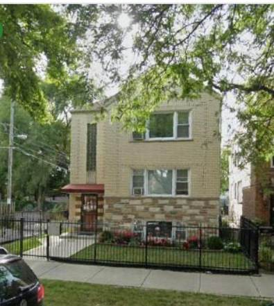 7042 S Artesian Avenue, Chicago, IL 60629 (MLS #10970370) :: Suburban Life Realty