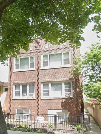 4827 N Spaulding Avenue, Chicago, IL 60625 (MLS #10970428) :: Suburban Life Realty