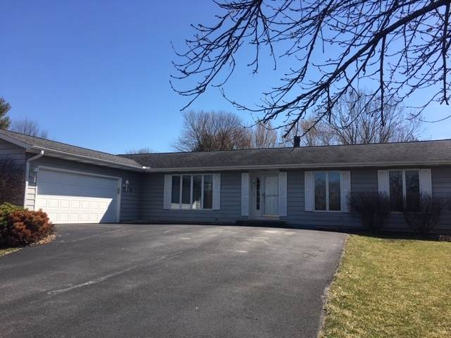 1628 N 2510th Road, Ottawa, IL 61350 (MLS #10970552) :: The Wexler Group at Keller Williams Preferred Realty