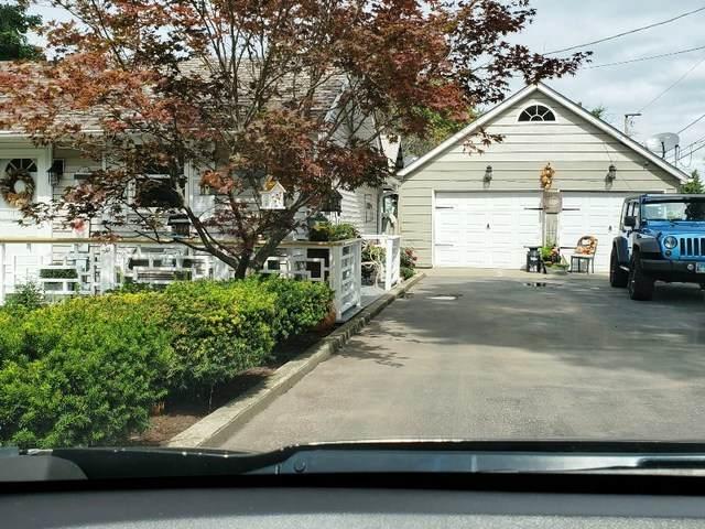 320 Jessie Street, Joliet, IL 60433 (MLS #10970805) :: Helen Oliveri Real Estate