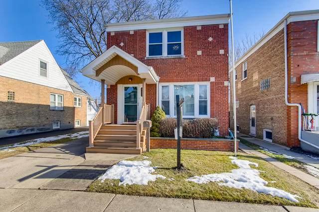 4133 Maple Avenue, Brookfield, IL 60513 (MLS #10970807) :: Schoon Family Group