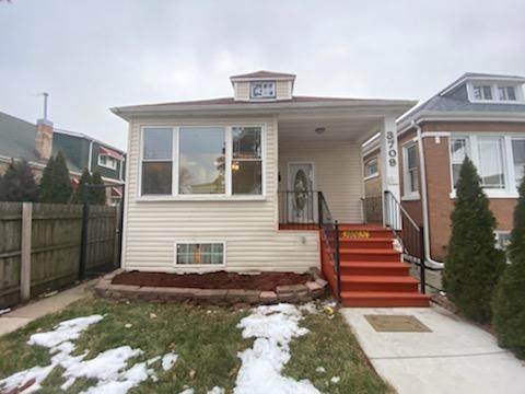 3709 W 59th Place, Chicago, IL 60629 (MLS #10970825) :: The Wexler Group at Keller Williams Preferred Realty