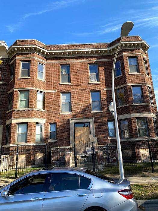 4723 S Forrestville Avenue, Chicago, IL 60615 (MLS #10970916) :: Schoon Family Group