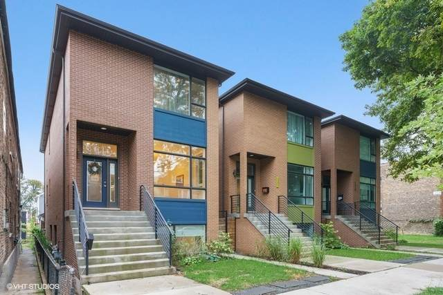 3405 S Aberdeen Street, Chicago, IL 60608 (MLS #10971111) :: The Wexler Group at Keller Williams Preferred Realty
