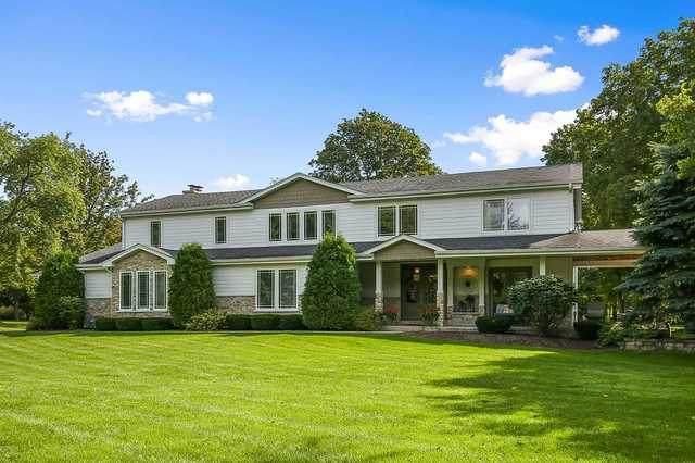 1S741 Taylor Road, Glen Ellyn, IL 60137 (MLS #10971196) :: Helen Oliveri Real Estate