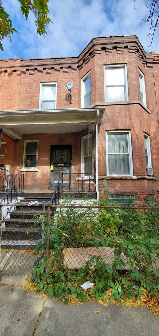 4436 W Adams Street, Chicago, IL 60624 (MLS #10971227) :: The Wexler Group at Keller Williams Preferred Realty