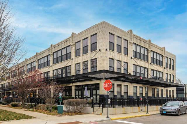 1000 W 15th Street #341, Chicago, IL 60608 (MLS #10971243) :: Helen Oliveri Real Estate