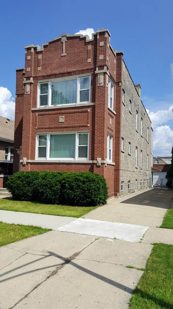 5224 W Cornelia Avenue, Chicago, IL 60641 (MLS #10971263) :: The Spaniak Team