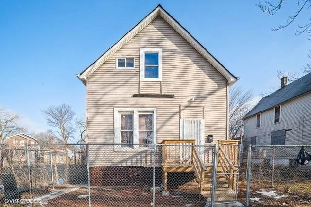 9315 S Lyon Avenue, Chicago, IL 60619 (MLS #10971280) :: The Wexler Group at Keller Williams Preferred Realty