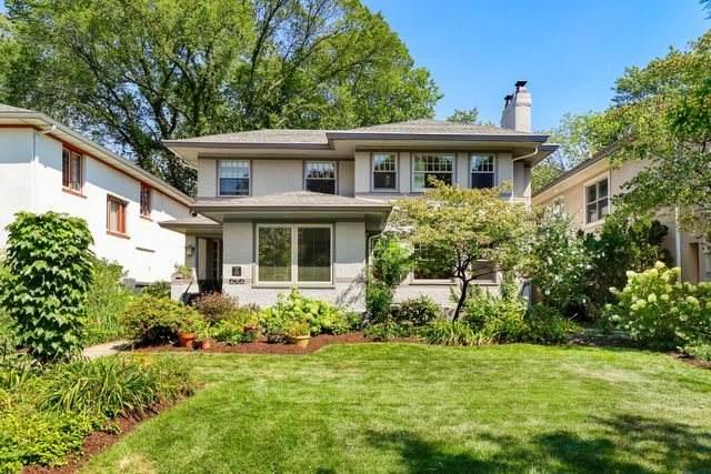 636 Fair Oaks Avenue, Oak Park, IL 60302 (MLS #10971287) :: Schoon Family Group