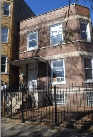 4514 W Congress Parkway, Chicago, IL 60624 (MLS #10971307) :: The Wexler Group at Keller Williams Preferred Realty